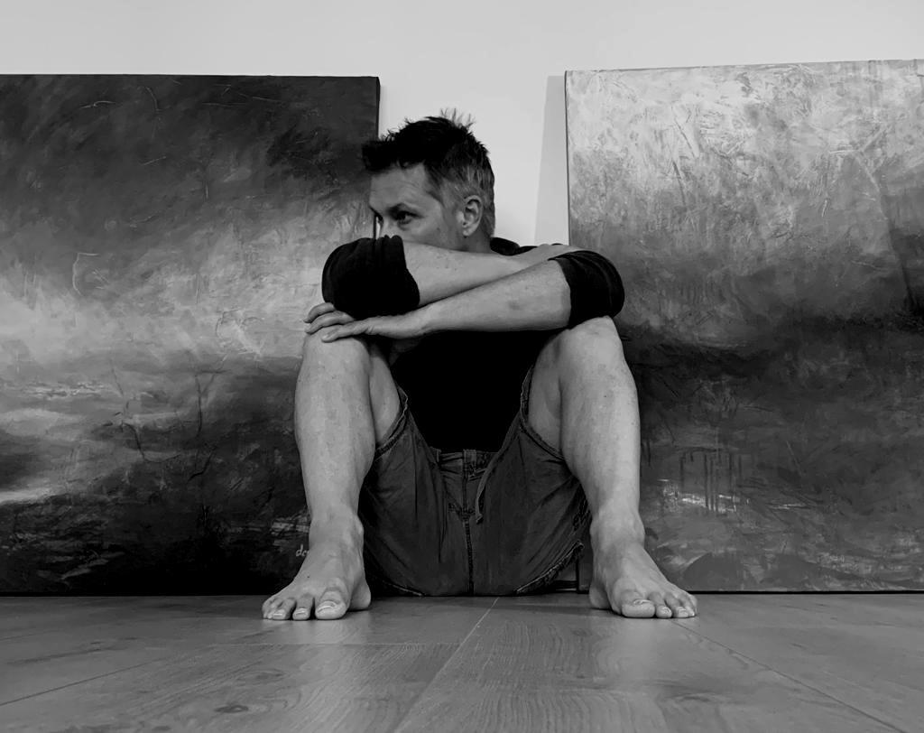 About Donovan Stanford Art