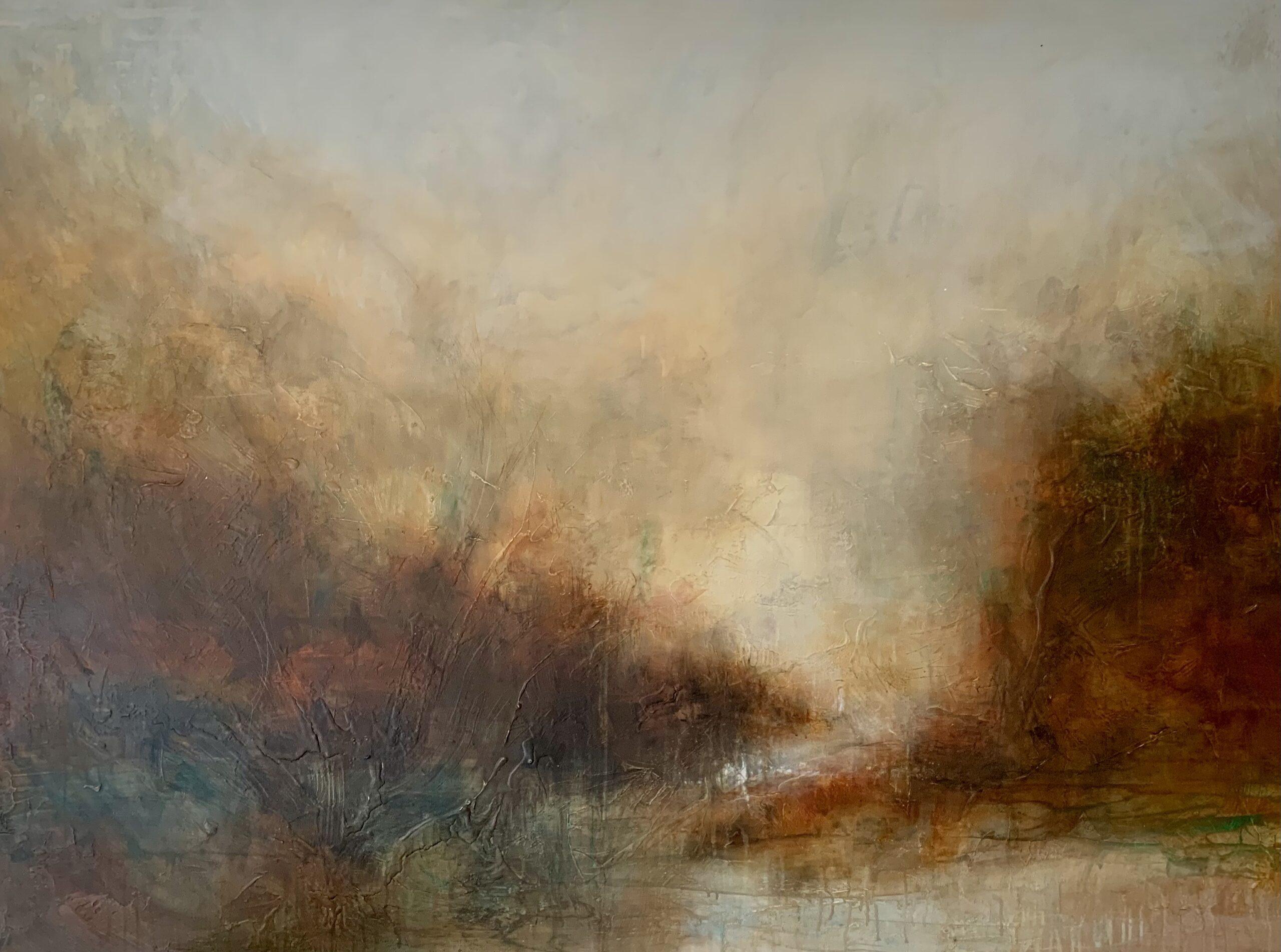 The Passage Donovan Stanford Art