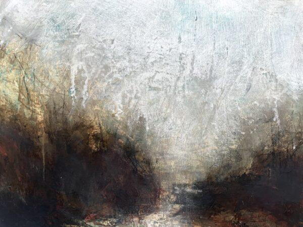 The Space Between Donovan Stanford Art